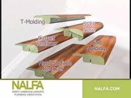 installing laminate flooring part
