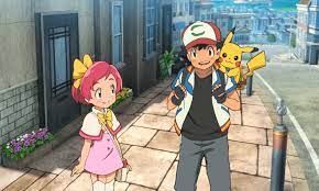 Pokémon the Movie: The Power of Us review – dud animation lost in promo fog    Animation in film