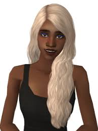 Cazy Amelia sims 2 | Beautiful, Amelia, Hair