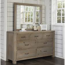 Kids Bedroom Mirrors Bedroom Modern White Dresser With Wood Drawers Kids Chests Mirror