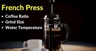 You might also like brewing basics: French Press Coffee Ratio Grind Size Water Temperature