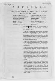the thomas jefferson papers at the library of congress continental congress 1776 printed proposals for articles of confederation