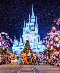 Best and Worst Months to Visit Disney World in 2018 - Disney ...