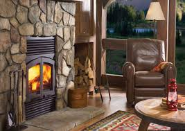 the benefits of owning a wood burning stove