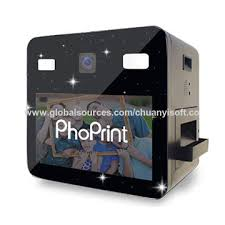 Portable Vending Machine Extraordinary China Photo Printing Vending Machine From Guangzhou Wholesaler