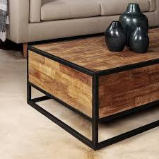 baxter bond coffee table by lombok in