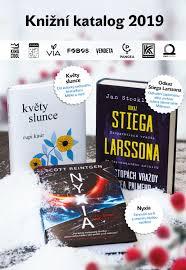 Knižní Katalog 2019 Leden Duben By Knihy Dobrovský Issuu