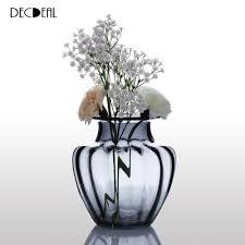 Modern Glass Vases Popular Designer Glass Vases Buy Cheap Designer Glass Vases Lots