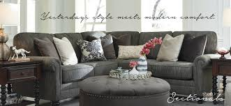 Living Room And Dining Room Furniture Vintage Casualar Furniture From Ashley Homestore