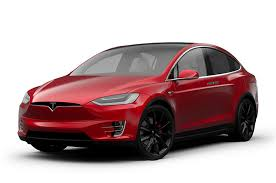 Official <b>Tesla Model</b> X 2019 safety rating