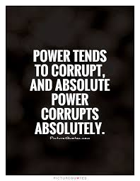 macbeth quote power corrupts and absolute picture museum interpreter resume shortest essay on corruption fairy tail does power corrupt