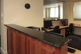 4a 19i0017 verde ubatuba granite commercial reception counter launceston