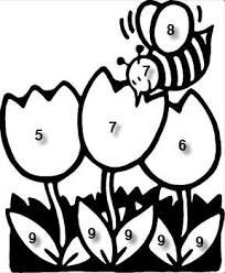 Small Picture Free Math Coloring Pages For Kindergarten Coloring Pages