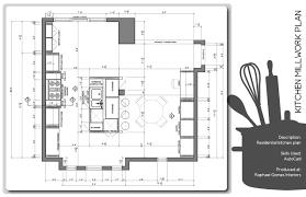 ... Best Kitchen Plans Kitchen Plans Best 25 Layouts Ideas On Pinterest ...