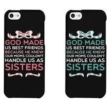 iphone 5s cases for teenage girls tumblr. cute bff phone cases - god made us best friends covers for iphone 6 plus, galaxy htc lg 5s teenage girls tumblr r