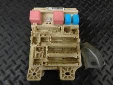lexus fuses fuse boxes 2008 lexus rx 400h 3 3 se 5dr cvt auto front fuse box 031208fb