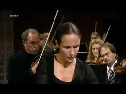 H. <b>Grimaud</b> 2/3 <b>Rachmaninov</b> piano concerto No.2 in C minor, op.18 ...