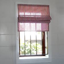 how to make roman blinds. Contemporary Make Picture Of Easy Roman Blinds Intended How To Make