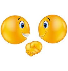 Image result for handshaking emoji