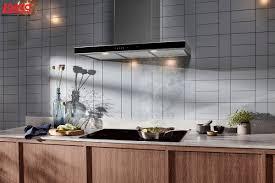 5 kinh nghiệm mua máy hút mùi tiết kiệm và phù hợp với gia đình - Bếp nhà  chuẩn Âu. Trọn tình bền lâu