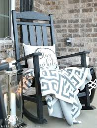 white wooden porch rocking chairs best front porch chairs ideas on porch chairs black rocking chair