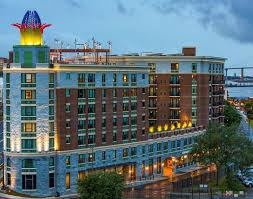 homewood suites savannah historic district riverfront