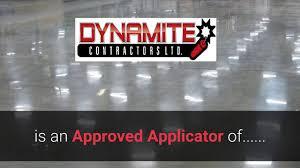 Source Flooring Kitchener Hours Concrete Floor Polishing Oakville Ontario Youtube