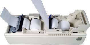 Фискальный регистратор Штрих ФР К цена и описание  Контрольная лента и чековая лента на ШТРИХ ФР К