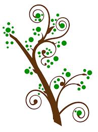 Tree Design Tree Design Png Png Image