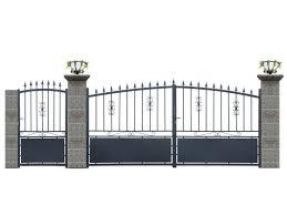 portail fer forgée portugal pôlogne