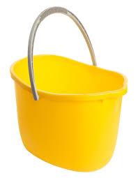 <b>Ведро</b> овальное желтое, <b>15л</b>., <b>Apex</b>, арт. 10365-A купить в ...
