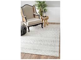 nuloom bodrum blythe grey area rug