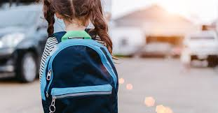 <b>School Backpack</b> Weight and <b>Children</b> Health