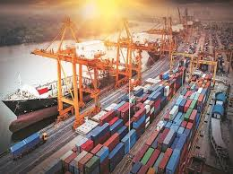 Imports Business Trade Deficit At 6 Month High Of 15 4 Bn Over Increasing