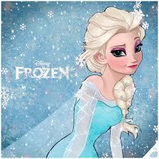 elsa frozen the snow queen by daviddimitridolce