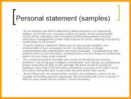 Sample Cv Personal Profile Assistant Resume Examples Care Example