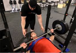 How To Increase Your 225Pound Bench For Reps Test  Elite FTS225 Bench Press Workout