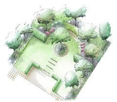 formal garden layout icfashion