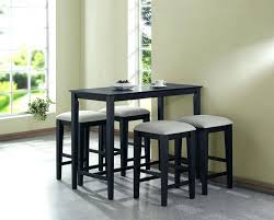 amazon dining room table and chairs amazon monarch specialties grain counter height kitchen within small bar