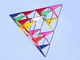Tetrahedron Kite Template – Template Collection Stockoptionspick