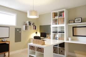 home office units. Calgary Wall Desk Units With Transitional Storage Bins And Boxes Home Office Traditional Built-in E