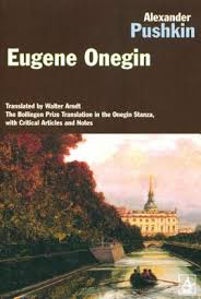 Eugene Onegin book by <b>Alexander Pushkin</b> | 17 available editions ...