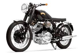 vinago billy joel s vincent inspired yamaha virago more classic