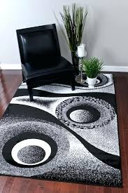 white area rug carpet large new black gray and runners best entry way soft durable accent black and gray rug grey area