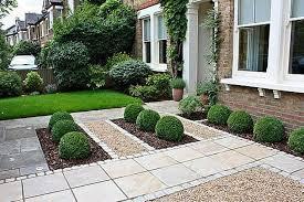 wonderful modern front yard landscaping