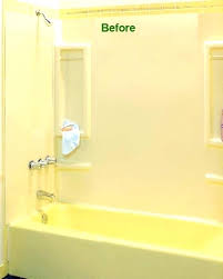 acrylic bathtub surround bathtubs if like a quality bathtub liner or surround installed in your home