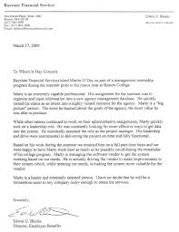 how to write a letter of recommendation for a volunteer letter