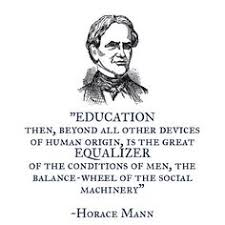 Horace Mann Quotes Enchanting 48 Best Quotes On Education Images On Pinterest Quotations About