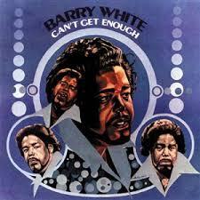 <b>Can't</b> Get Enough (<b>Barry White</b> album) - Wikipedia