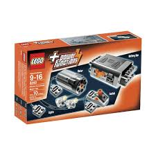 Lego Technic Power Functions Lights Any Lego Technic Power Functions They Have The Motor Set